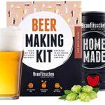 Kit para elaborar Cerveza Artesanal IPA en Casa 5L...