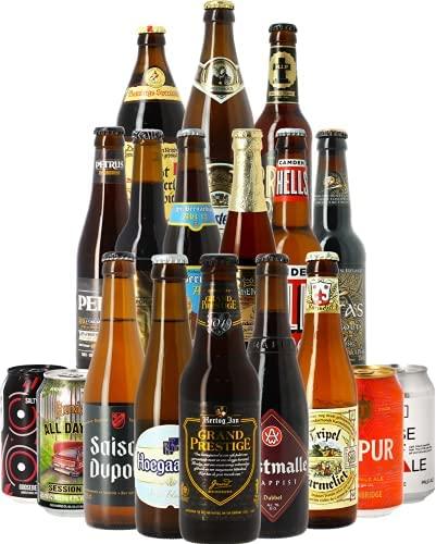Review: Colección increíbles cervezas – Idea de regalo (Colección Un mundo de estilos)